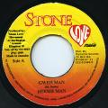 Beenie Man - Gweh Man (Stone Love)