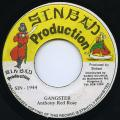 Anthony Red Rose - Gangster (Sinbad)