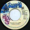 Sassa Frass - Pocomania Jump (Black Scorpio)