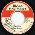 Leroy Gibbon - I'm In Love (Black Solidarity)