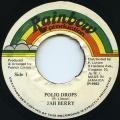 Jah Berry - Polio Drops (Rainbow)