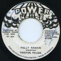 Triston Palmer - Folly Rankin (Power House)