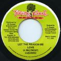 Luciano - Let The Reason Be Love (Young Blood)