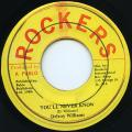 Delroy Williams - You'll Never Know (Rockers)