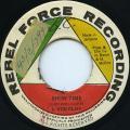 Lee Van Cliff - Show Time (Rebel Recordings)