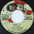 Lone Ranger - Fort X (GG's Hit)