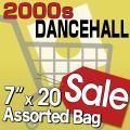 "Bargain Sale Pack 7"" - 2000s Dancehall Assorted 7""x 20 / ダンスホールを中心としたバーゲンパック20枚セット (Bargain Sale Pack)"
