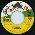 Conrad Crystal - I've Got To Go (Taurus)