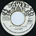 Half Pint - No Man Is An Island (Power House)