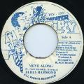Beres Hammond - Move Along (Mister Tipsy)