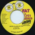 Alley Cat - Model Glamour Gal (Fat Eyes)