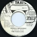 Taxi Gang - Mission Impossible (Taxi)