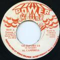 Al Campbell - Go Before Us (Power House)