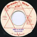 Flourgon - Fret & Worry (Dennis Star)