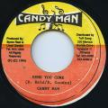 Candy Man - Send You Come (Candy Man)