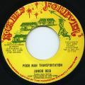 Junior Reid - Poor Man Transportation (Rockers Forever)