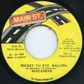 Buccaneer - Pocket Yu Eye Balling (Main Street)