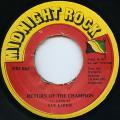 Lui Lepke - Return Of The Champion (Midnight Rock)