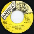Merciless - Ole Gallis Re-Mix (Annex)