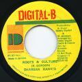 Shabba Ranks - Roots & Culture (Digital B)