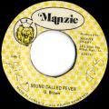 U Brown - Sound Called Fever (Manzie)