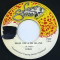 Judas - Drop Off A De Island (Cut Stone)
