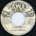 Neville Morrison - Lovers Feeling (Power House)