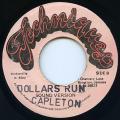 Capleton - Dollars Run The Cut (Techniques)