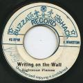 Righteous Flames - Writing On The Wall (Buzza Shack)