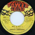 Johnny Osbourne - Hill & Gully (Power House)