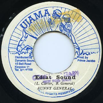 Bunny General - Ediat Sound