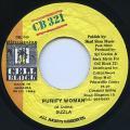 Sizzla - Purify Woman (CB 321)