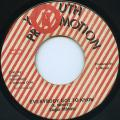 Sugar Minott - Everybody Got To Know (Youth Promotion)
