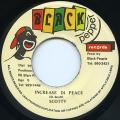Scotty - Increase Di Peace (Black Pepper)