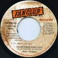 Andy Livingston - Searching For Love (Fan Club)