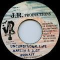 Marcia Griffiths, Judy Mowatt - Unconditional Love (JR)