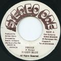Daddy Blue - Drugs (Stereo One)