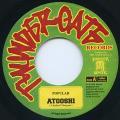 Atooshay - Popular (Thunder Gate JPN)