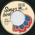 Scotty - Penny For Your Song (Song Bird UK)