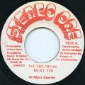 Ricky Ten - See The Freak (Stereo One)
