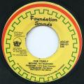 Michael Rutherford - One Family (Foundation Sounds)