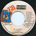 Frankie Paul - S In You (321 Strong)