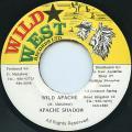 Apache Shadow - Wild Apache (Wild West)
