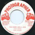 Carl Meeks - Raw Born Rub A Dub (Photographer)