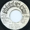 Ricky Stereo - TV Know All (Stereo One)
