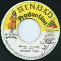 Frankie Paul - Heart Attack (Sinbad)