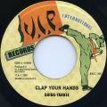 Shiba Yankee - Clap Your Hand (VIP International JPN)