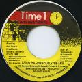 Barrington Levy, Bounty Killer - Living Dangerously Remix (Time One)