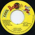 Mad Cobra - Look Alike (Cool Backra)