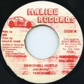 Taxi Gang - Dancehall Hustle (Malibu)